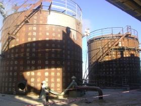 Строительство и пуско-наладка А-НПС-4А, включая объекты внешнего газоснабжения_10