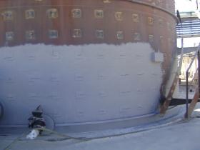 Строительство и пуско-наладка А-НПС-4А, включая объекты внешнего газоснабжения_11