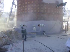 Строительство и пуско-наладка А-НПС-4А, включая объекты внешнего газоснабжения_13