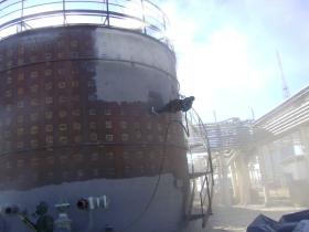 Строительство и пуско-наладка А-НПС-4А, включая объекты внешнего газоснабжения_14