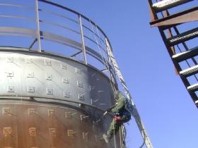 Строительство и пуско-наладка А-НПС-4А, включая объекты внешнего газоснабжения_16