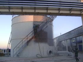 Строительство и пуско-наладка А-НПС-4А, включая объекты внешнего газоснабжения_19