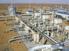 Строительство и пуско-наладка А-НПС-4А, включая объекты внешнего газоснабжения_1