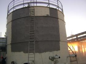 Строительство и пуско-наладка А-НПС-4А, включая объекты внешнего газоснабжения_20