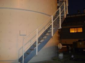 Строительство и пуско-наладка А-НПС-4А, включая объекты внешнего газоснабжения_22