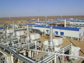Строительство и пуско-наладка А-НПС-4А, включая объекты внешнего газоснабжения_2