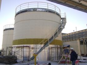 Строительство и пуско-наладка А-НПС-4А, включая объекты внешнего газоснабжения_33