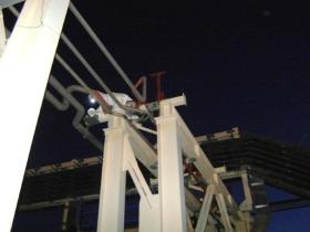 Строительство и пуско-наладка А-НПС-4А, включая объекты внешнего газоснабжения_36