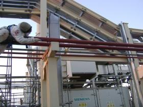 Строительство и пуско-наладка А-НПС-4А, включая объекты внешнего газоснабжения_37