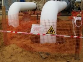 Строительство и пуско-наладка А-НПС-4А, включая объекты внешнего газоснабжения_41