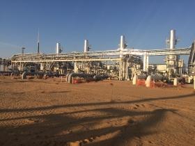 Строительство и пуско-наладка А-НПС-4А, включая объекты внешнего газоснабжения_42