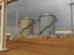 Строительство и пуско-наладка А-НПС-4А, включая объекты внешнего газоснабжения_43