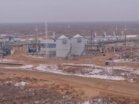 Строительство и пуско-наладка А-НПС-4А, включая объекты внешнего газоснабжения_44