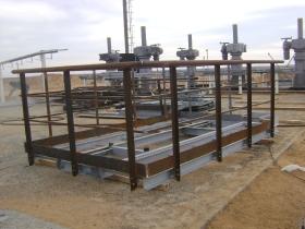 Строительство и пуско-наладка А-НПС-4А, включая объекты внешнего газоснабжения_47