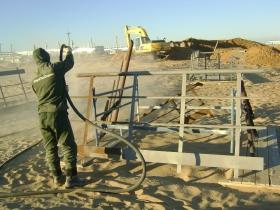 Строительство и пуско-наладка А-НПС-4А, включая объекты внешнего газоснабжения_48