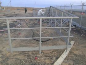 Строительство и пуско-наладка А-НПС-4А, включая объекты внешнего газоснабжения_49
