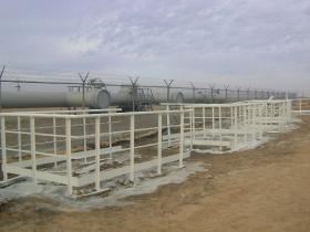 Строительство и пуско-наладка А-НПС-4А, включая объекты внешнего газоснабжения_50