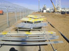 Строительство и пуско-наладка А-НПС-4А, включая объекты внешнего газоснабжения_7