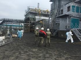 Вынгапуровский газоперерабатывающий завод - филиал АО «СибурТюменьГаз»_18