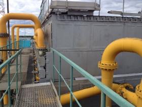 Вынгапуровский газоперерабатывающий завод - филиал АО «СибурТюменьГаз»_31