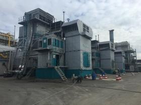 Вынгапуровский газоперерабатывающий завод - филиал АО «СибурТюменьГаз»_38