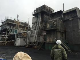 Вынгапуровский газоперерабатывающий завод - филиал АО «СибурТюменьГаз»_7