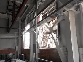 Реконструкция производства окиси этилена_1