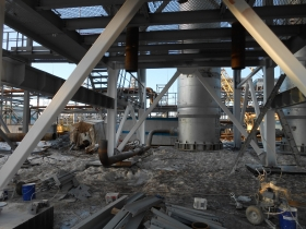 Расширение Вынгапуровского ГПЗ. Строительство установки переработки газа №2 (УПГ2)_10