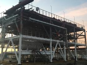 Расширение Вынгапуровского ГПЗ. Строительство установки переработки газа №2 (УПГ2)_12
