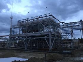 Расширение Вынгапуровского ГПЗ. Строительство установки переработки газа №2 (УПГ2)_13