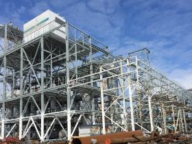 Расширение Вынгапуровского ГПЗ. Строительство установки переработки газа №2 (УПГ2)_18
