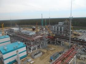 Расширение Вынгапуровского ГПЗ. Строительство установки переработки газа №2 (УПГ2)_19