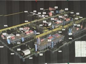 Расширение Вынгапуровского ГПЗ. Строительство установки переработки газа №2 (УПГ2)_1