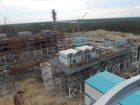 Расширение Вынгапуровского ГПЗ. Строительство установки переработки газа №2 (УПГ2)_20
