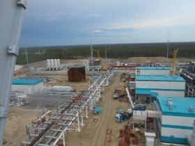 Расширение Вынгапуровского ГПЗ. Строительство установки переработки газа №2 (УПГ2)_21