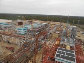 Расширение Вынгапуровского ГПЗ. Строительство установки переработки газа №2 (УПГ2)_22