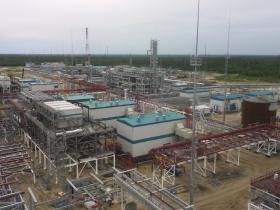 Расширение Вынгапуровского ГПЗ. Строительство установки переработки газа №2 (УПГ2)_23