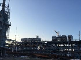 Расширение Вынгапуровского ГПЗ. Строительство установки переработки газа №2 (УПГ2)_24