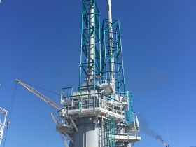 Расширение Вынгапуровского ГПЗ. Строительство установки переработки газа №2 (УПГ2)_25