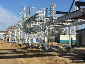 Расширение Вынгапуровского ГПЗ. Строительство установки переработки газа №2 (УПГ2)_26