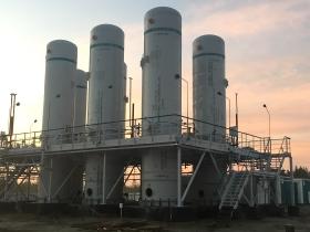 Расширение Вынгапуровского ГПЗ. Строительство установки переработки газа №2 (УПГ2)_28