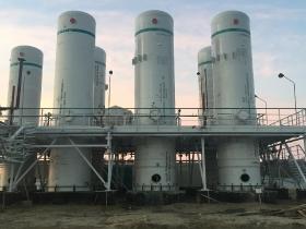 Расширение Вынгапуровского ГПЗ. Строительство установки переработки газа №2 (УПГ2)_29