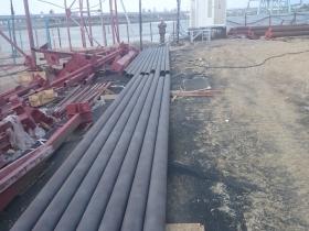 Расширение Вынгапуровского ГПЗ. Строительство установки переработки газа №2 (УПГ2)_30