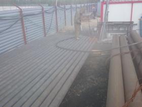 Расширение Вынгапуровского ГПЗ. Строительство установки переработки газа №2 (УПГ2)_31