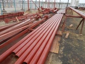 Расширение Вынгапуровского ГПЗ. Строительство установки переработки газа №2 (УПГ2)_33