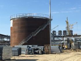 Расширение Вынгапуровского ГПЗ. Строительство установки переработки газа №2 (УПГ2)_35
