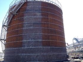 Расширение Вынгапуровского ГПЗ. Строительство установки переработки газа №2 (УПГ2)_36