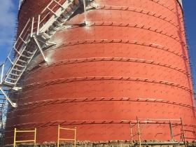 Расширение Вынгапуровского ГПЗ. Строительство установки переработки газа №2 (УПГ2)_37