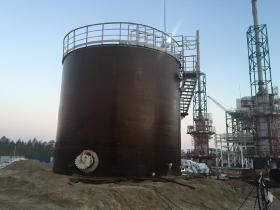 Расширение Вынгапуровского ГПЗ. Строительство установки переработки газа №2 (УПГ2)_38