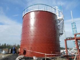Расширение Вынгапуровского ГПЗ. Строительство установки переработки газа №2 (УПГ2)_39
